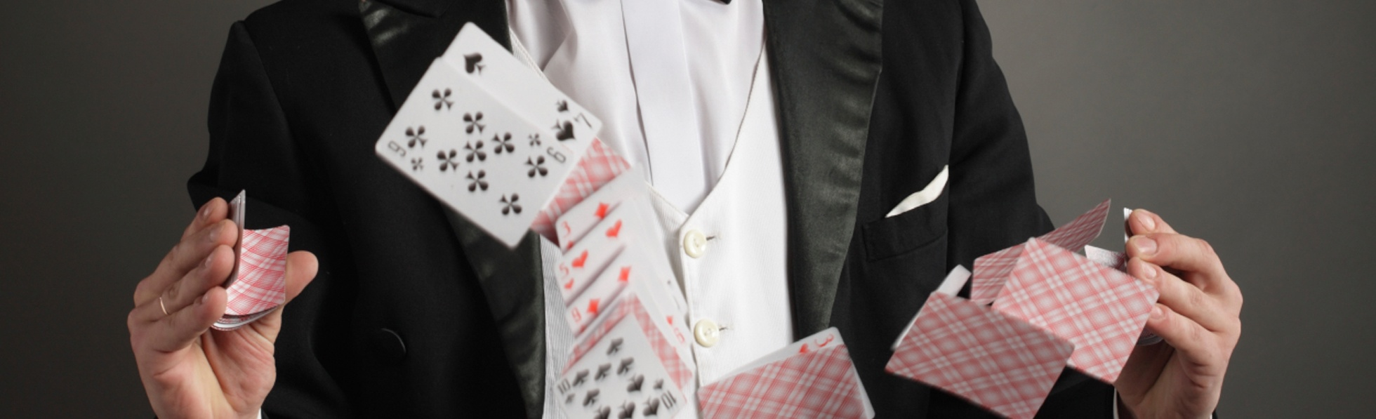 How to Book More Magician Events